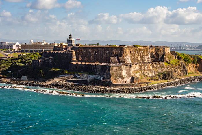 Vacunas obligatorias para viajar a Puerto Rico