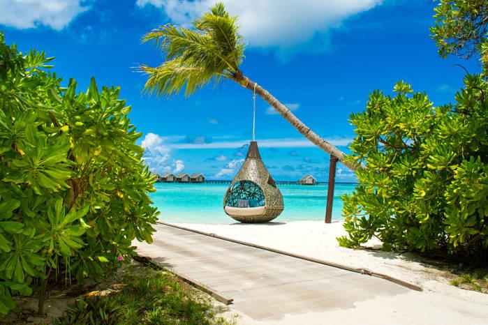 En qué mes viajar a Maldivas