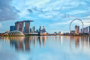 ¿Qué ver en Singapur?
