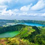 8 cosas imprescindibles que ver en las islas azores