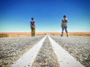 Consejos para realizar un viaje largo