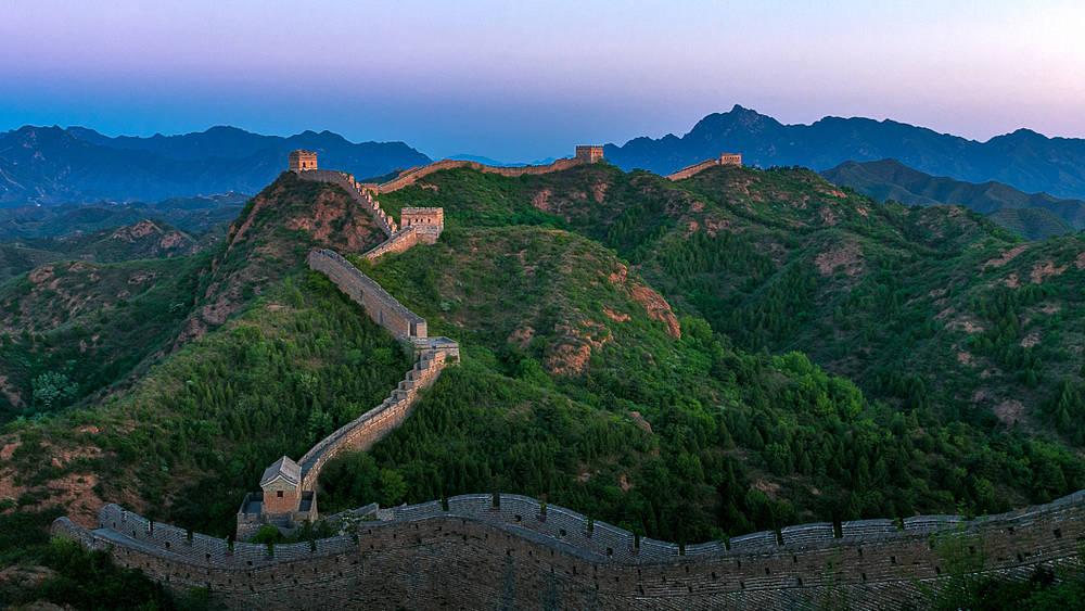 cual es la mejor epoca para visitar china