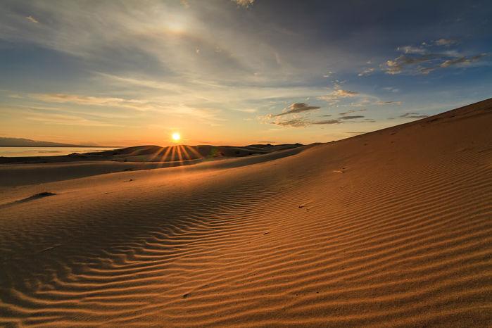 desierto del gobi