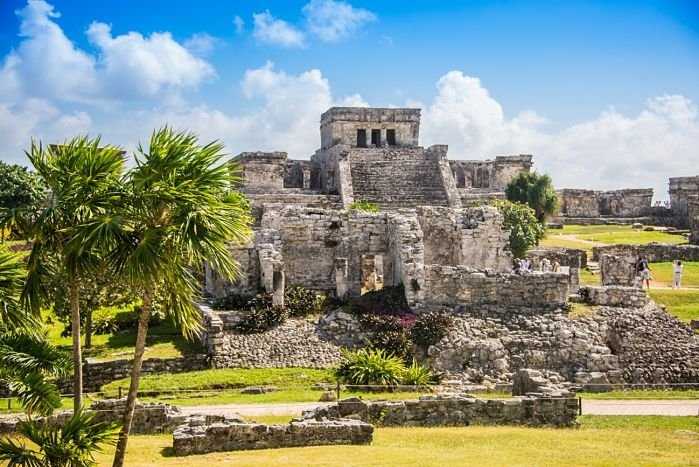 el clima de riviera maya