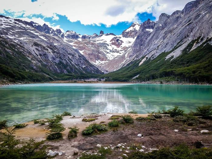 clima en argentina