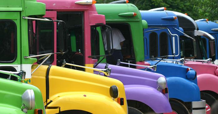 es seguro viajar a mexico autobus