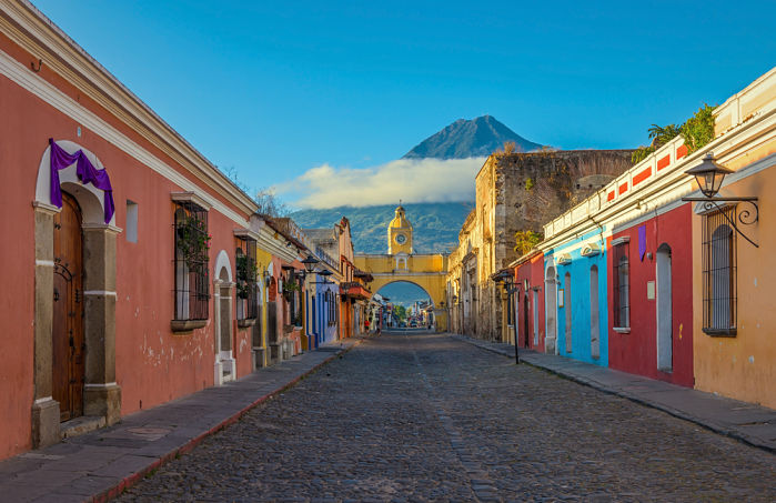 mejor epoca para viajar a guatemala antigua