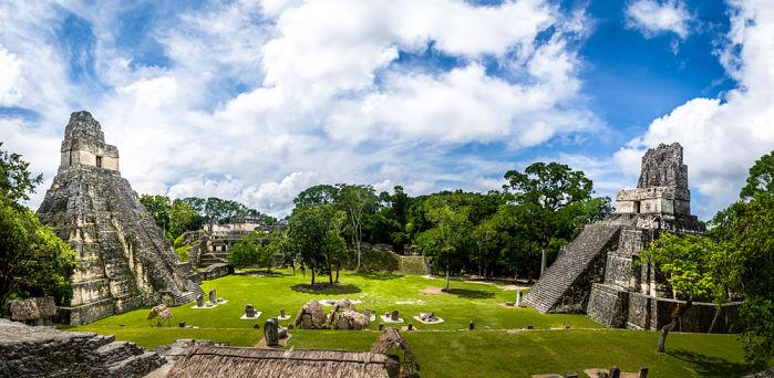 mejor epoca para viajar a guatemala tikal