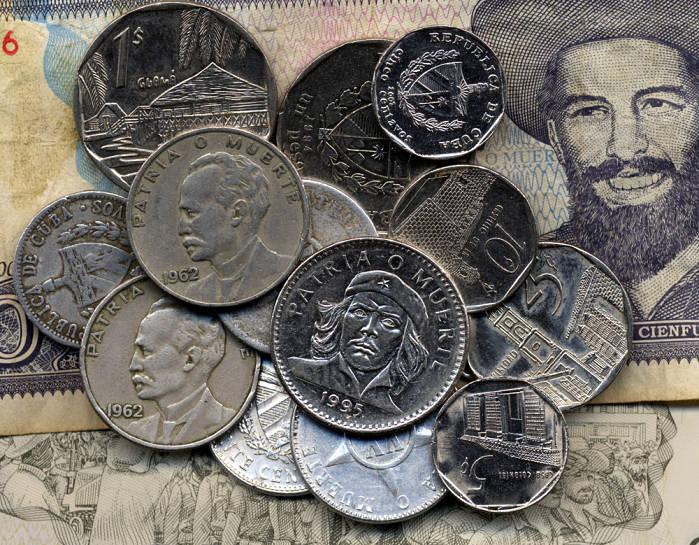 moneda en cuba
