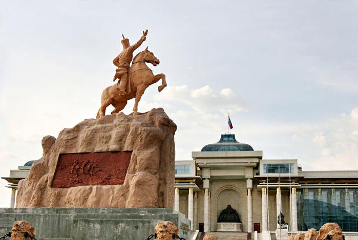 plaza sukhbaatar ulan bator