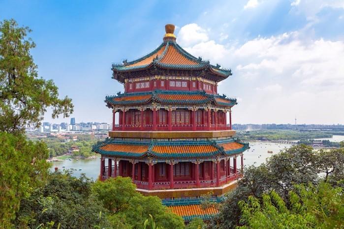 visitar china en verano