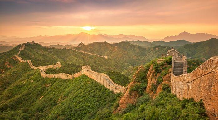visitar china la gran muralla china