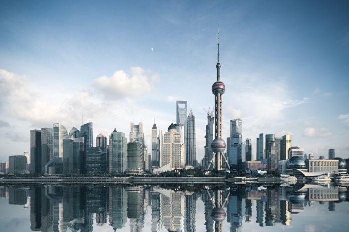 visitar china shangai