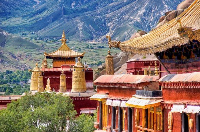 visitar china tibet