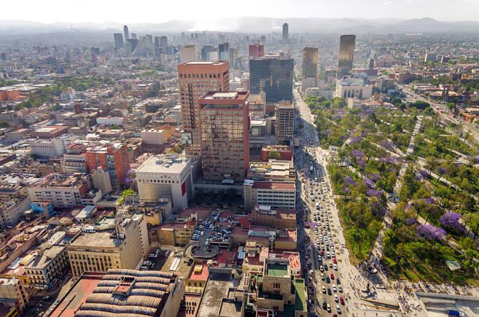 ciudad de mexico que ver en mexico en 15 dias