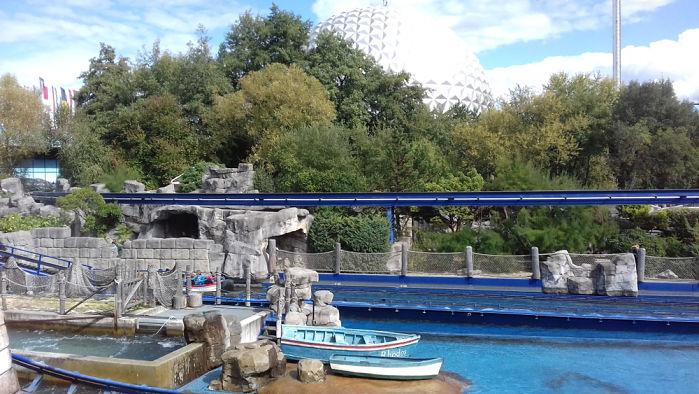 europa park parque atracciones