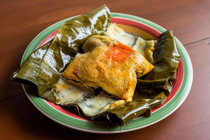 nacatamales comida tipica de honduras