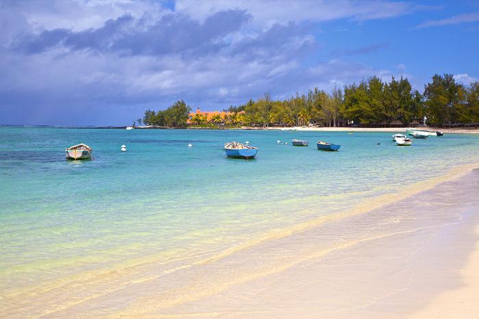 playa belle mare
