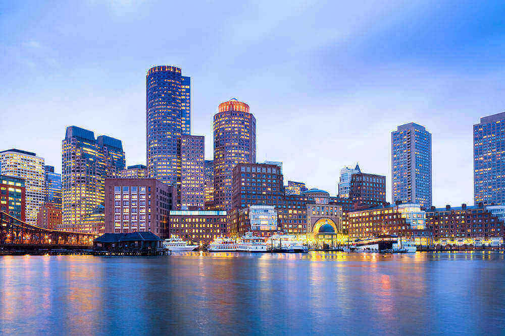 top 6 lugares imprescindibles que ver en boston
