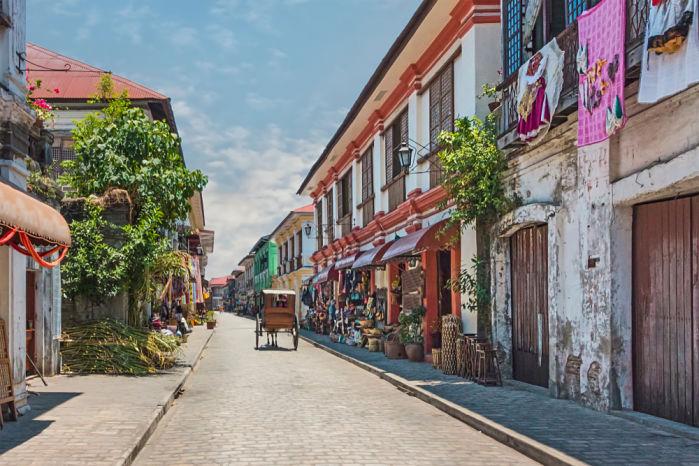viaje filipinas mochileros