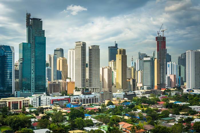 viaje para mochileros en filipinas