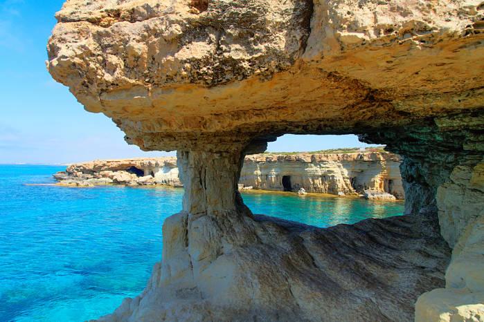 viaja a Chipre en octubre