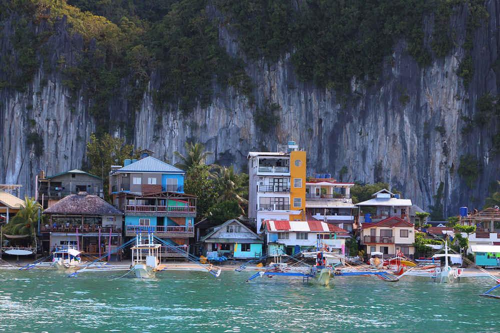 Cuando viajar a Filipinas