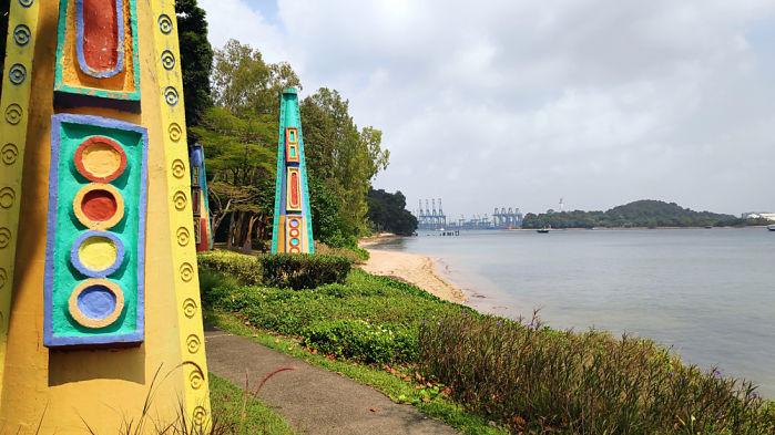 isla sentosa singapur