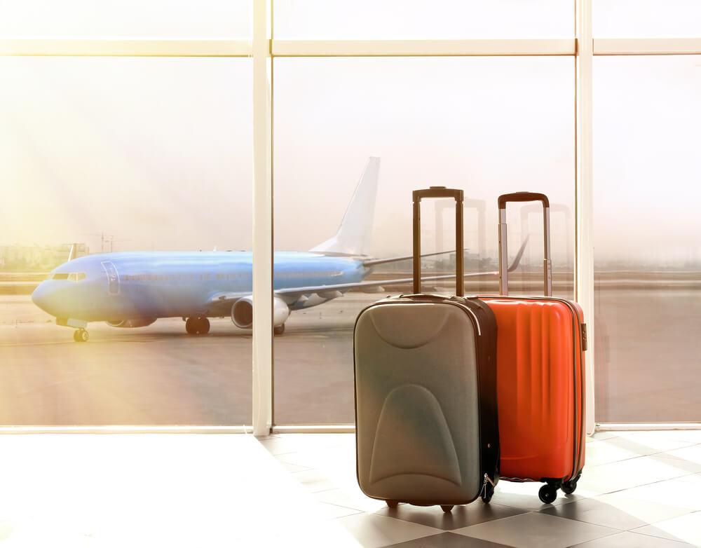 maletas viaje estados unidos