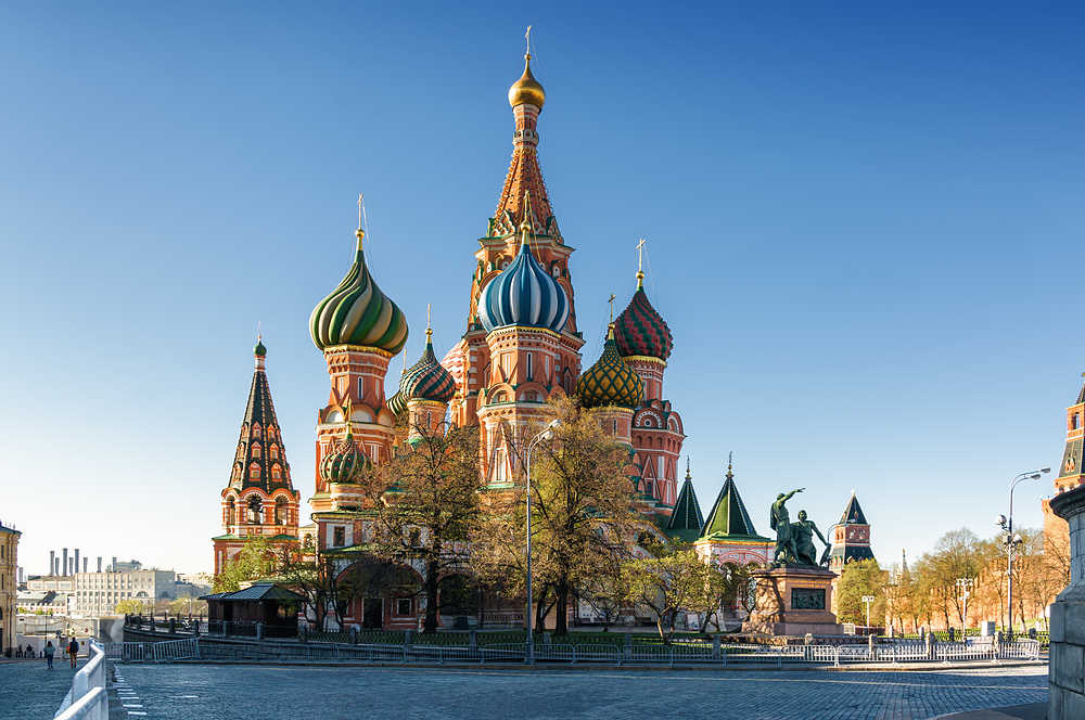 Recomendaciones para tu viaje a Rusia