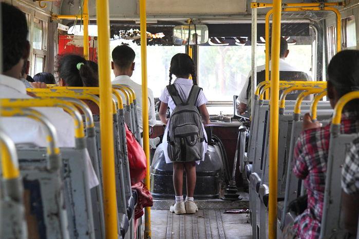 viajar a sri lanka autobus
