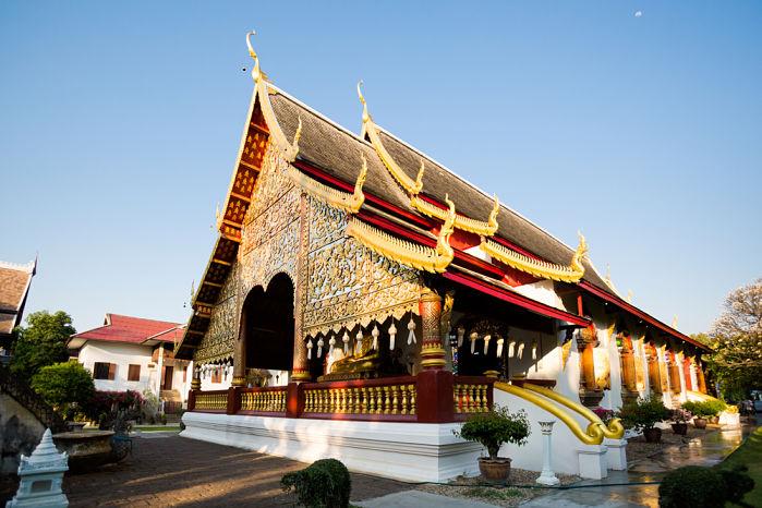 viajar en noviembre a chiang mai