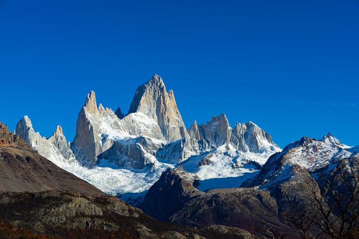 viajar en noviembre patagonia argentina