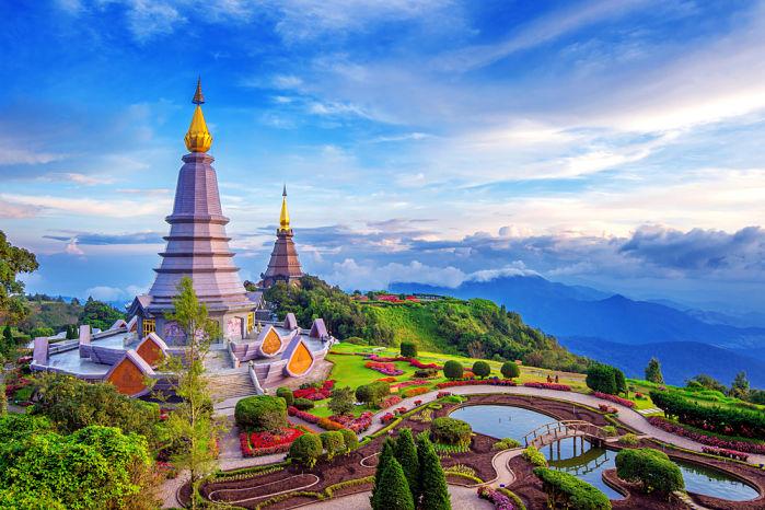 donde viajar en noviembre chiang mai