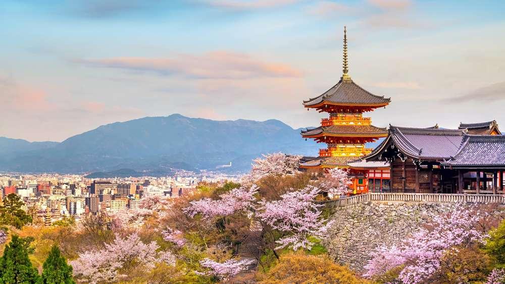 Todo para tu viaje a Japón