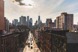 Excursión de contrastes de Nueva Yorl