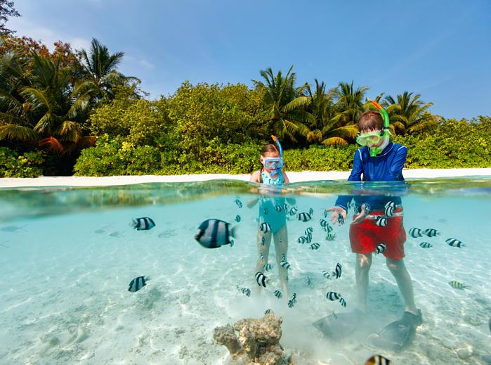 Mejor mes para viajar a Punta Cana