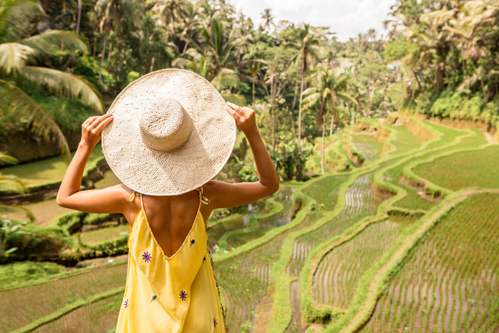 ¿Es seguro viajar a Bali?