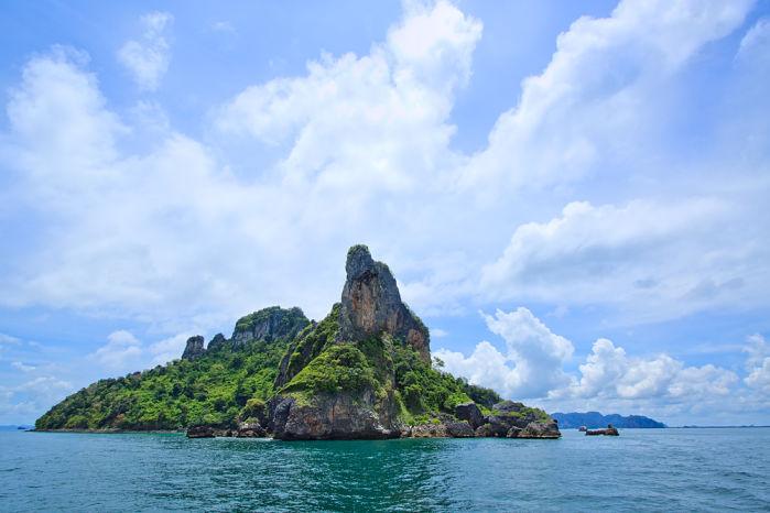 Mejores islas de Tailandia