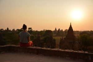Mejor época para viajar al Sudeste Asiático