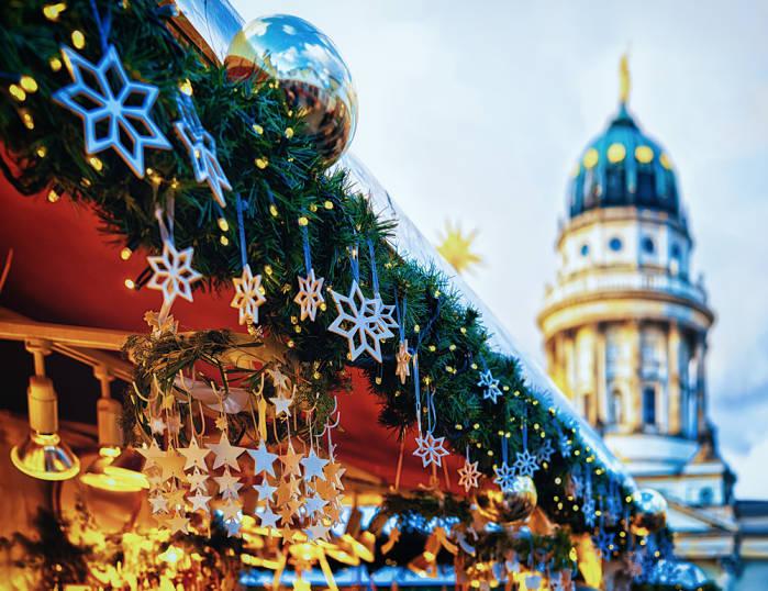 mercados navideños gendarmenmarkt berlin