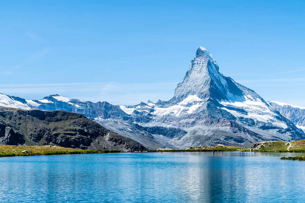 ¿Qué ver en Suiza?
