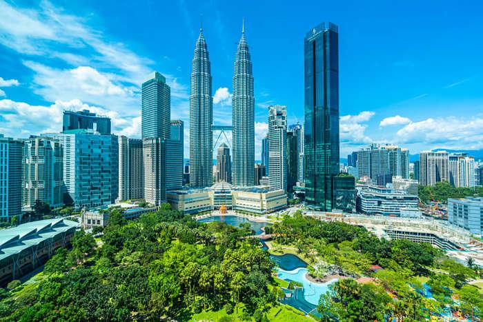 ¿Qué ver en Malasia?