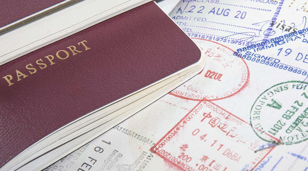 Visa para Tailandia