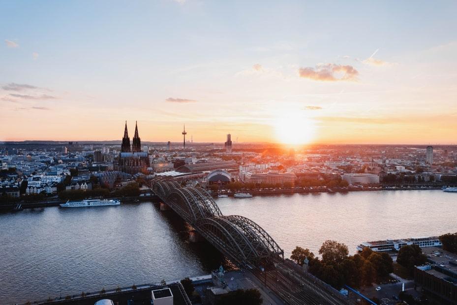 Cologne Alemania escapada barata
