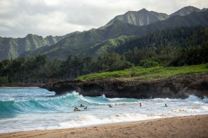 cuando viajar a hawai