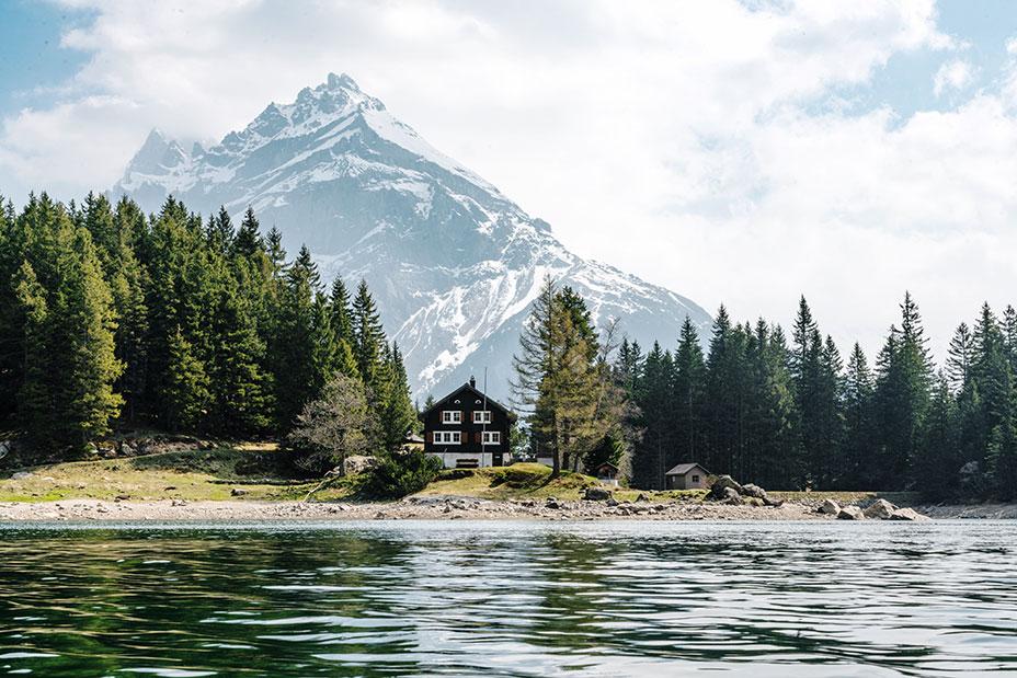 suiza fin de semana