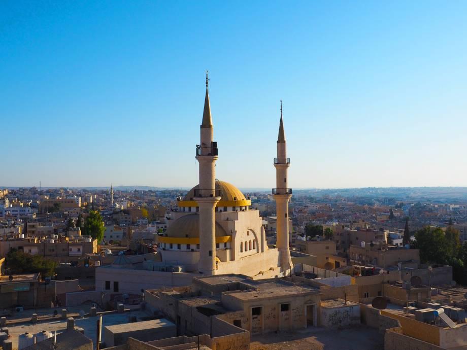 madaba que ver en jordania