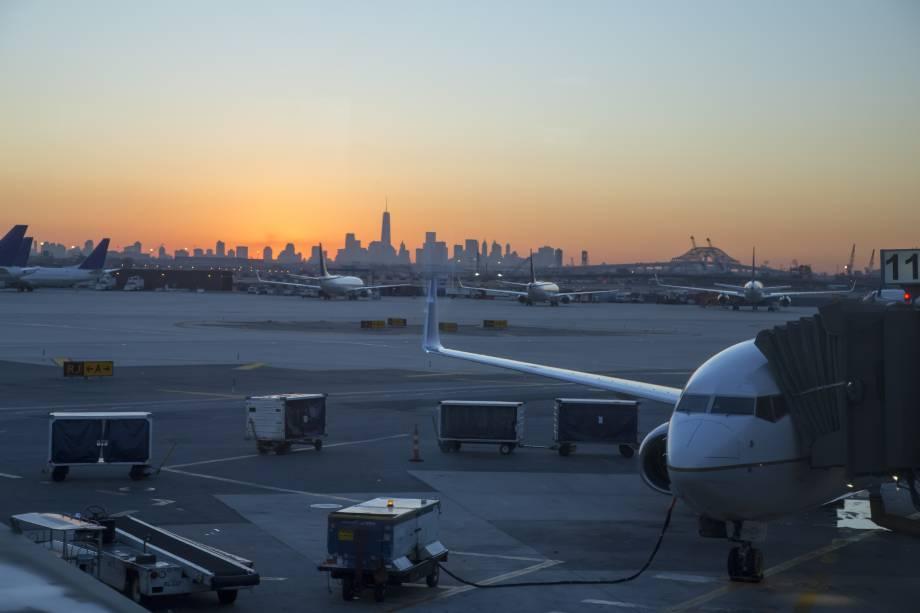 aeropuerto de new york