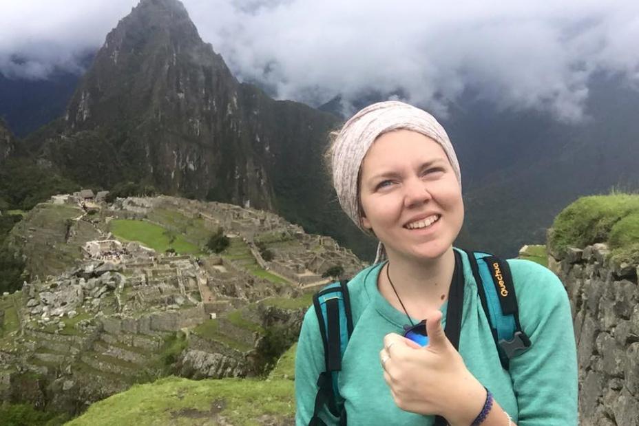 Ro en el mundo Peru